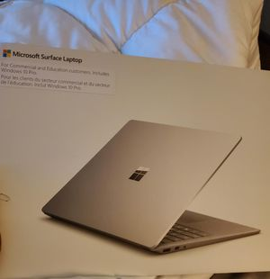 Windows Surface Laptop 2 for Sale in Greensboro, NC