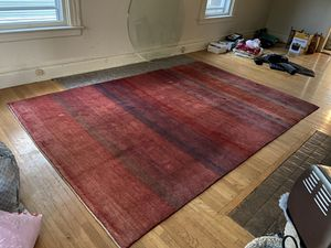 Tufenkian rug for Sale in Portland, OR