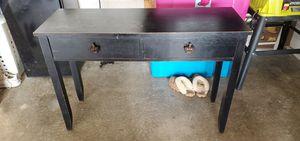 Hallway table or vanity for Sale in Kingsburg, CA