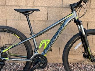 Cannondale Catalyst 1 XS *Ad Up It's Available* for Sale in Canyon Country,  CA