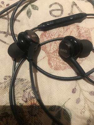 Akg headset for Sale in Oceanside, CA