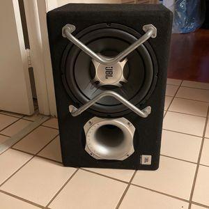 JBL Speaker (12 A) for Sale in Hialeah, FL