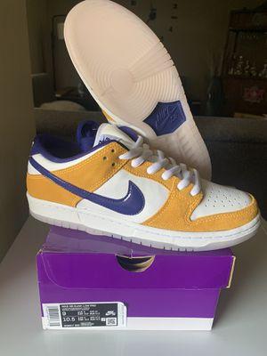 Nike SB Dunk Low 'Laser Orange' for Sale in Chula Vista, CA