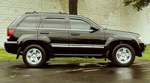 JEEP GRAND CHEROKEE LIMITED 2OO9 for Sale in St. Petersburg, FL
