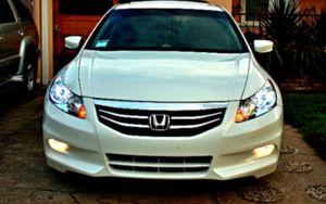 White'08 Honda Accord for Sale in Hiltonia, GA