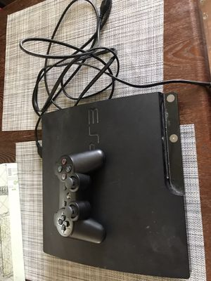 PS3 with lots of games for Sale in Ceres, CA