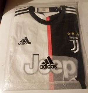 2019/2020 ADIDAS JUVENTUS HOME JERSEY for Sale in Montebello, CA