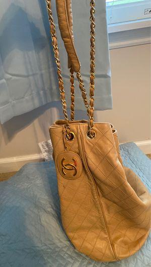 Chanel bucket bag for Sale in Lebanon, TN