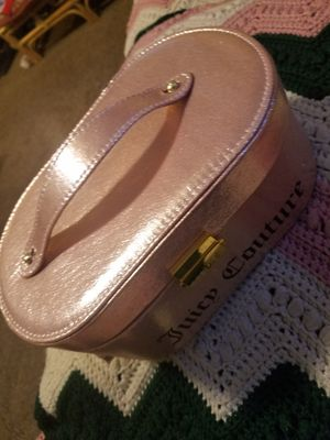 Pvc wrapped jewelry box for Sale in Corning, NY