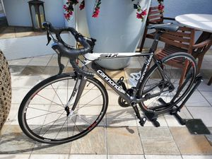 2015 Cannondale Six Full Carbon 105 Road Bike for Sale in Pinecrest, FL