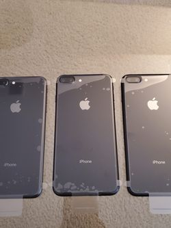 iPhone 8 Plus 64GB GSM Unlocked for Sale in Jurupa Valley,  CA