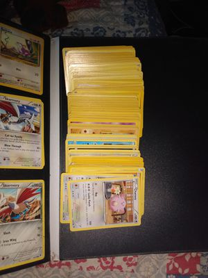 Pokemon collection for Sale in Portland, OR