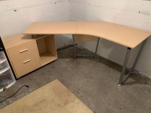 Office Desk for Sale in Tacoma, WA