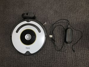 iRobot roomba 560 vacuum for Sale in Mount Baldy, CA