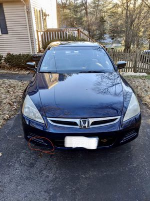 2006 Honda Accord for Sale, $3400 for Sale in Acton, MA