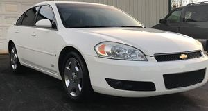 selling my 2006 Chevrolet Impala SS for Sale in Mesa, AZ
