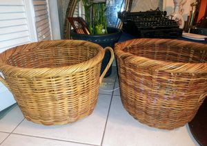 Decor Baskets for Sale in Largo, FL