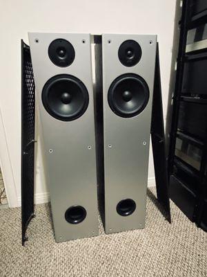 Polk Audio M20 Floor Speakers for Sale in San Diego, CA