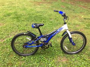"Trek aluminum jet 20 bike 20"" for Sale in Cumming, GA"