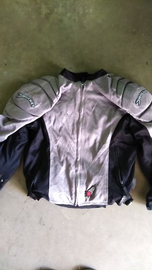 Joe Rocket riding jacket for Sale in Phoenix, AZ