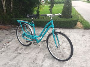 Schwinn City 2 commuter bike for Sale in West Miami, FL