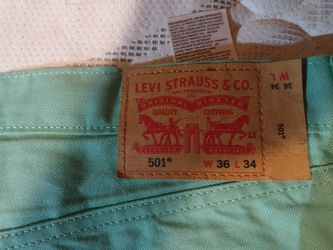 501 Levis Pants for Sale in Oklahoma City,  OK