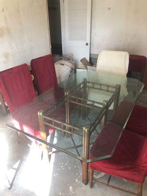 Dining room set for Sale in Las Vegas, NV