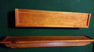 Wall shelves for Sale in Gastonia, NC