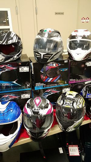 Bike helmets various brands for Sale in Orlando, FL