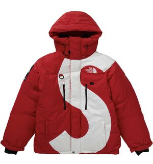 Supreme Himalayan Parka Red - Medium for Sale in Oakland, CA
