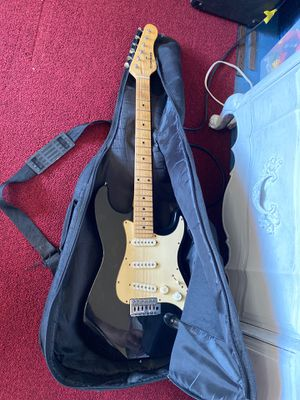 Electric guitar for Sale in Fremont, CA