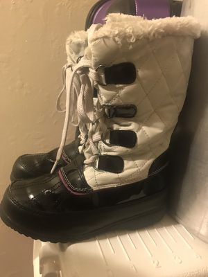 Kids snow boots for Sale in Richmond, CA