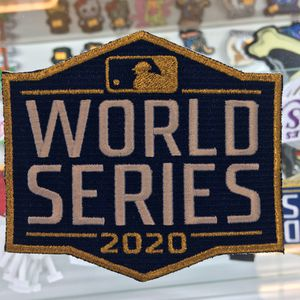 LA Dodgers World Series Patch 2020 for Sale in Hacienda Heights, CA