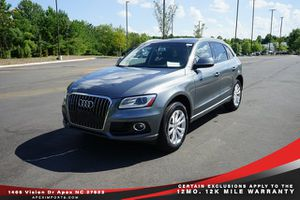 2016 Audi Q5 for Sale in Apex, NC