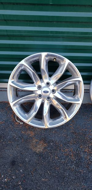 Ford Explorer Rims for Sale in Grants Pass, OR