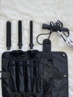 NuMe Hair Styling Curler/ Curling Wands for Sale in Corona,  CA