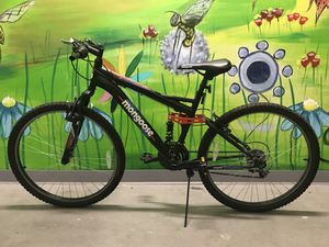 Bicycle + lock + helmet (can be sold separately) for Sale in Chicago, IL