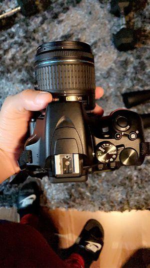 Nikon D3500 for Sale in Dallas, TX