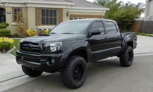 Selling Gorgeous 2007 Toyota Tacoma Clear for Sale in Balch Springs, TX