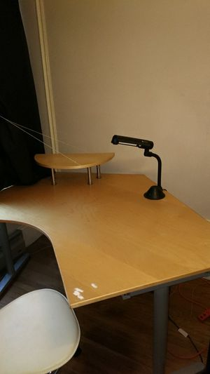 Ikea desk very good condition for Sale in San Francisco, CA