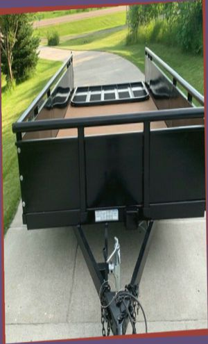 This Is A Excellent Utility Trailer for sale.$1000.00 for Sale in Dothan, AL