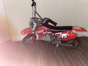 Mini dirt bike 💯 for Sale in Gaithersburg, MD