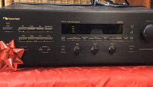 Nakamichi Harmonic Amplifier for Sale in St. Louis, MO