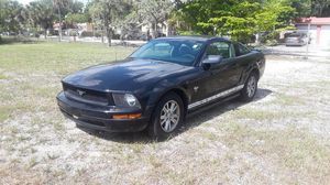 2009 Ford Mustang for Sale in Fort Lauderdale, FL