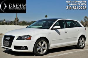 2013 Audi A3 for Sale in Los Angeles, CA