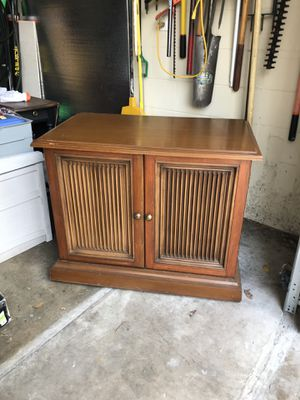 TV stand!!! -or- night stand? for Sale in Orlando, FL