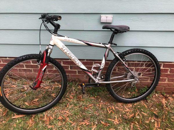 "TREK Alpha 4300 26"" Mountain bike"