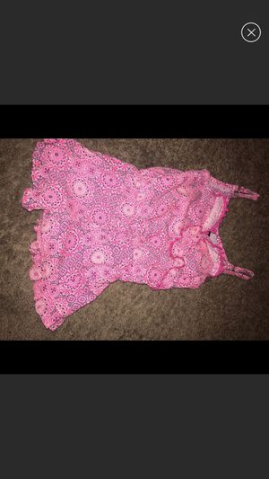 3T romper - pink girls for Sale in Pasadena, TX
