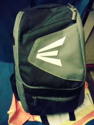 Easton backpack in good condition for Sale in San Bernardino, CA