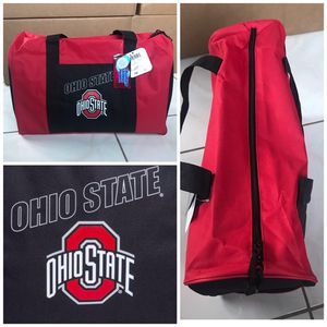 New with tags! Ohio State University Buckeyes Gym Duffle Bag for Sale in Miami Gardens, FL